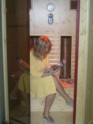 Sauna 6